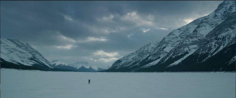 Szenenbild aus THE REVENANT - Ein Mann gegen die Natur - © 2015 20th Century Fox