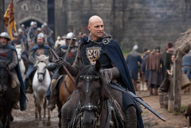 Godfrey (Mark Strong) - © Universal Pictures