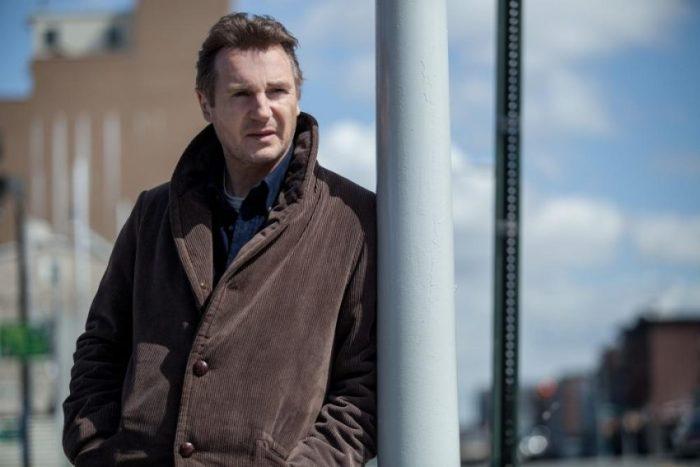Matthew Scudder (Liam Neeson) - © Universum Filmverleih