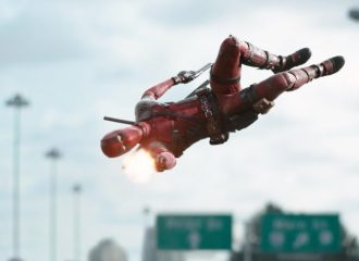 DEADPOOL - © Twentieth Century Fox of Germany GmbH