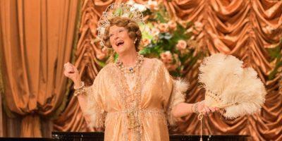 Florence Foster Jenkins (Meryl Streep) - © Constantin