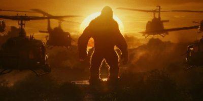 Kong Skull Island Filmstill Warner Bros. Germany