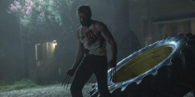 Logan (Hugh Jackman) - 20th Century Fox
