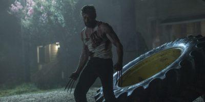 Logan (Hugh Jackman) - 20th Century Fox