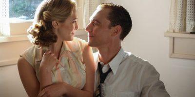 Filmstill aus I SAW THE LIGHT - Audrey (Elizabeth Olsen) und Hank Williams (Tom Hiddleston) - © Sony Home Entertainment