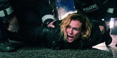 Filmstill aus AUS DEM NICHTS - Katja (Diane Kruger) - © Warner Bros.