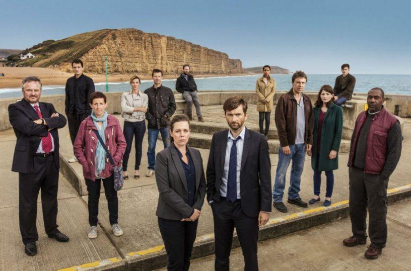 Staffelbild BROADCHURCH 3. Staffel - © ITV