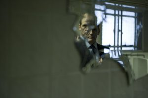 Szenenbild aus THE BROKEN - © Lionsgate Home Entertainment