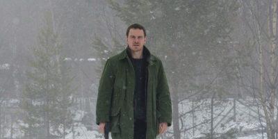 Szenenbild aus SNOWMAN (2017) - DER SCHNEEMANN - Harry Hole (Michael Fassbender) - © Universal Pictures