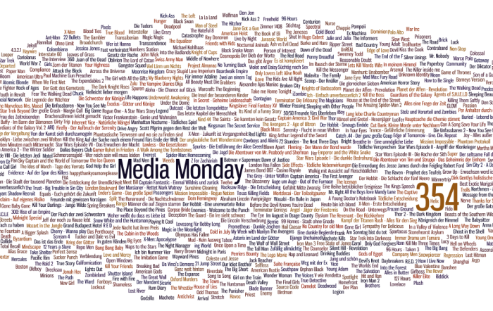 Header für den Media Monday 354 via Medienjournal Blog