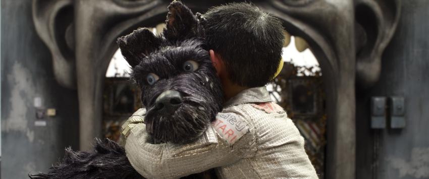 Szenenbild aus ISLE OF DOGS - © 20th Century Fox