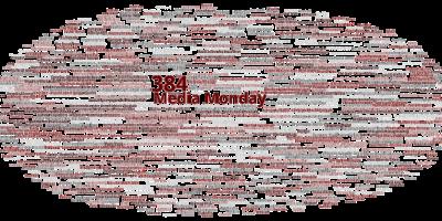 Header vom Media Monday 384 von Medienjournal Blog