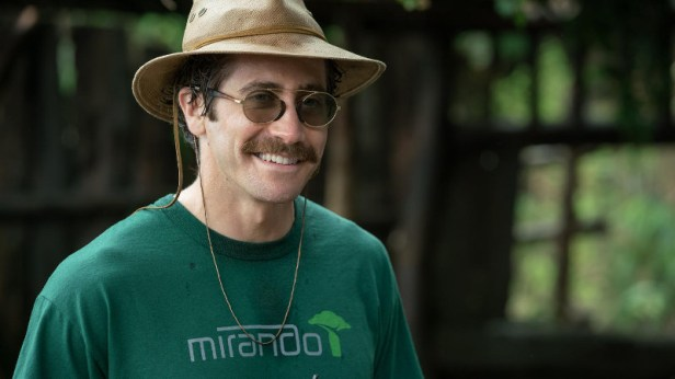 Szenenbild aus OKJA - Dr. Johnny Wilcox (Jake Gyllenhaal) - © Netflix