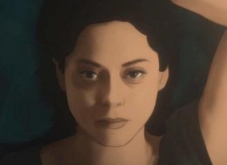 Szenenbild aus UNDONE - Alma (Rosa Salazar) - © Amazon Prime