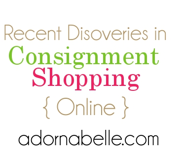 consignment-shopping