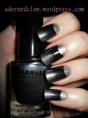 sinful colors black