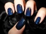 jess nail polish part 2 glitter