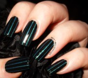green adorned claw