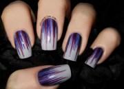 duo-chrome adorned claw