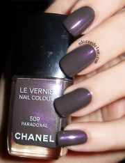 chanel swatches adorned