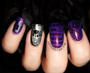 moyou london gothic collection