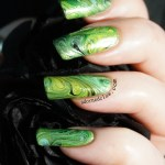 The Adorned Claw Nail Art