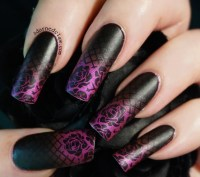 The Adorned Claw | Nail Art