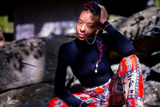 Our Story, NayMarie, Adorned in Taji
