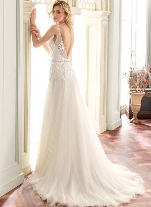 Modeca Hochzeitskleider 2017 bei Adornia Brautmode in Siegburg