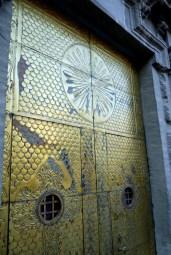 Detail:door