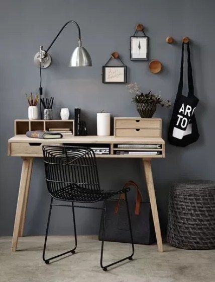 Cores_Adoro Home Office
