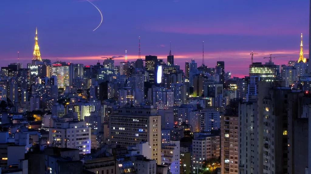 Home Office - São Paulo