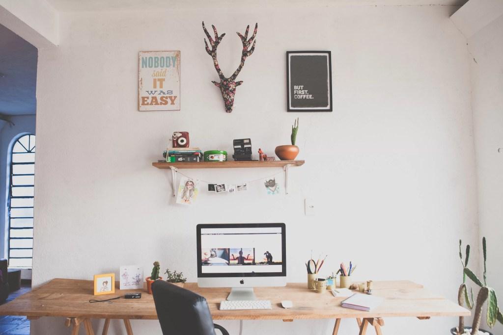 Home Office Isa Ribeiro 2