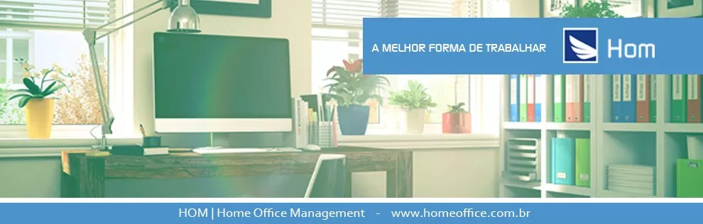 HOM - Home Office Management