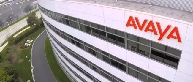 avaya home office