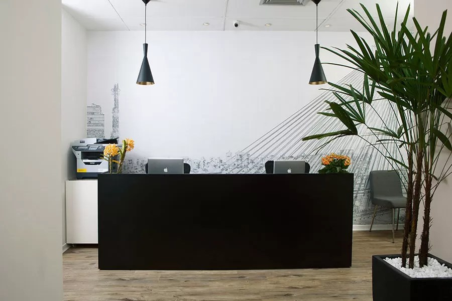 Office&Co. Coworking Premium - Adoro Home Office