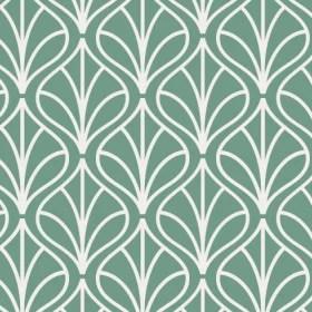 tecido-verde-folhas