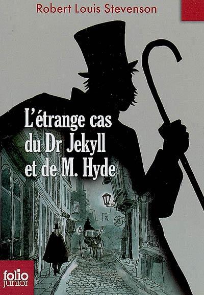 L'étrange Cas Du Dr Jekyll Et De Mr Hyde : l'étrange, jekyll, L'étrange, Jekyll, Critique, Livres