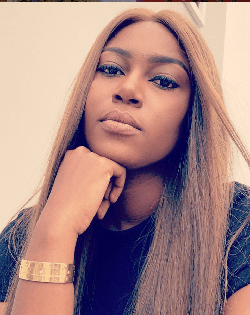 "#COVID-19: ""Drop the cheating""- Yvonne Nelson to men amidst coronavirus scare"