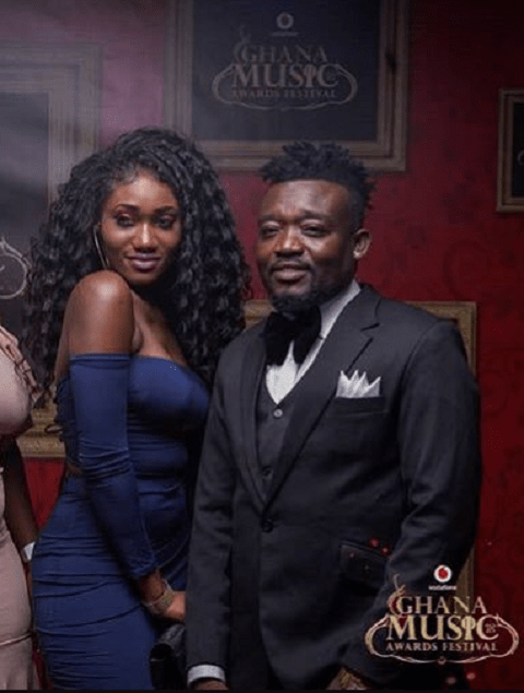 Bullet declares Wendy Shay the biggest female artist in Ghana right now