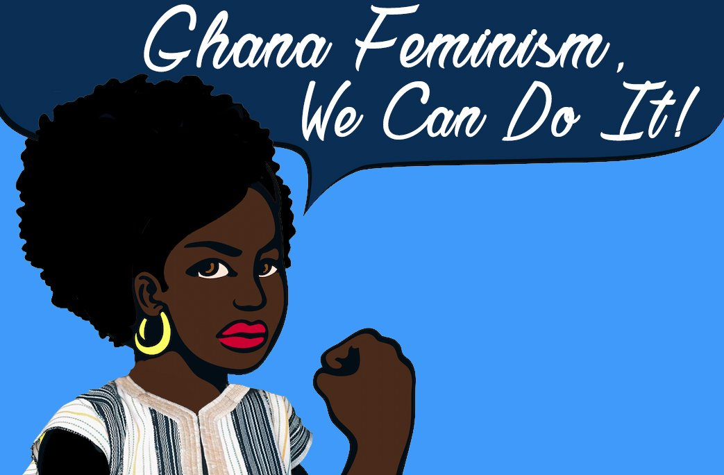JQ Writes: The misrepresentation of feminists in the Ghanaian media and why it must stop!
