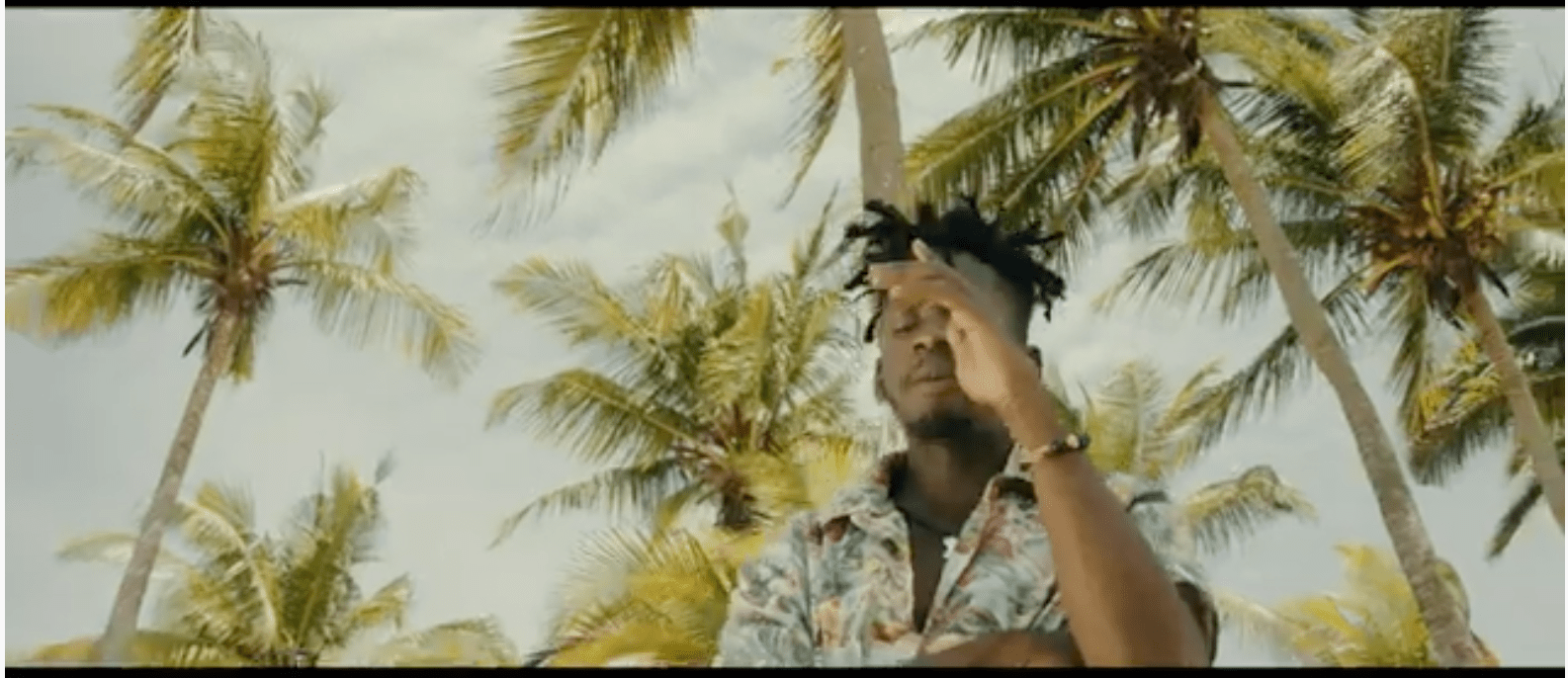 Music Video: 'Call Waiting'- Mr Eazi & King Promise (feat. Joey B)