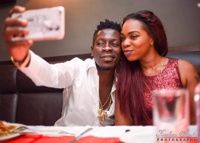 I am very proud of Shatta Wale- Michy