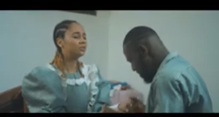 "Music Video: ""Libilibi""- Sister Derby ft. Yaa Pono"