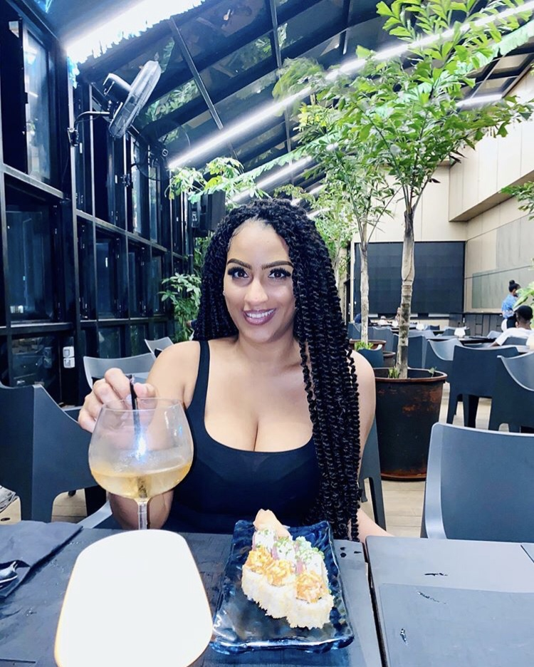 In 2020, before I date any man, I'll post his photo on social media just to make sure he's not taken- Juliet Ibrahim