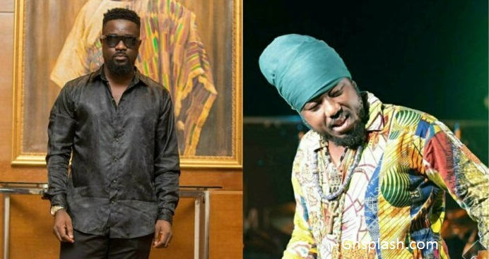 Watch: Sarkodie never responded when I asked him for a feature- Blakk Rasta