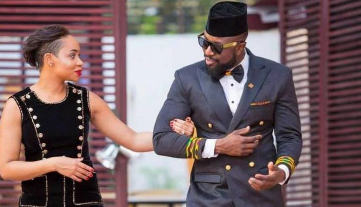 I was too young and didn't understand the concept of marriage- Elikem on failed marriage with Pokello