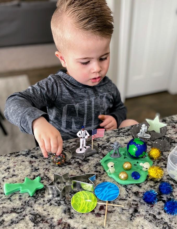 playdough kit subscription