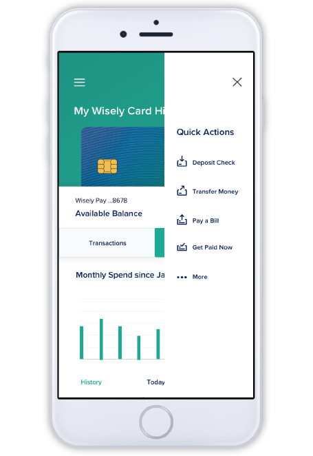 Adp Toys R Us : MyWisely®, Mobile