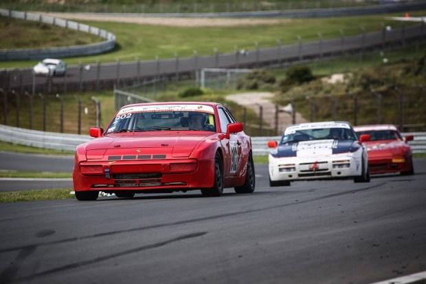 Porsche 944 Cup